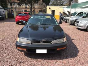Honda Accord 2.7 Exr V6 1996