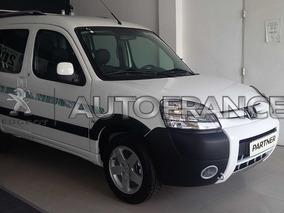 Peugeot Partner Mv