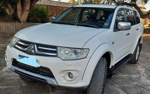 Mitsubishi Pajero Dakar