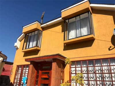Casa En Villa San Luis, Quillota $98.000.000.-