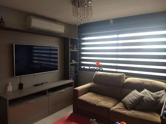 Lindo Apartamento À Venda - Ap2665