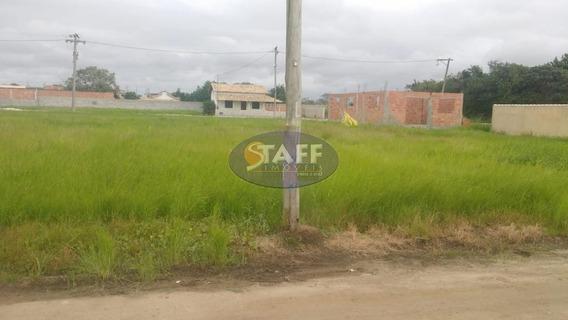 Terreno À Venda, 300 M² Por R$ 46.000,00 - Unamar - Cabo Frio/rj - Te0160