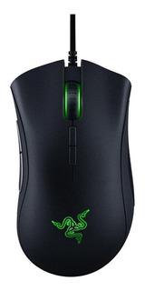 Mouse de juego Razer Elite DeathAdder negro