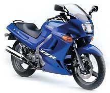 Kawasaki Zzr 250 94 Japón $150.000 $ A Cambiar 4 Valancines