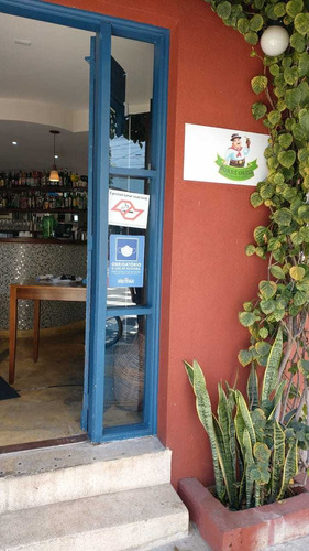 Bar E Restaurante Na Vila Madalena