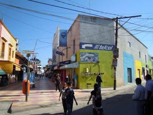 Finca Comercial, Municipio De Rioverde , S.l.p.