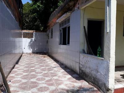 Casa Em Chácaras Rio-petrópolis, Duque De Caxias/rj De 150m² 3 Quartos À Venda Por R$ 100.000,00 - Ca322632