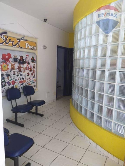 Casa Comercial Com 8 Vagas De Garagem - Vila Mariana - Ca1361