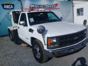 Chevrolet 3500 1999 Automatica Barredora Iva Facturo