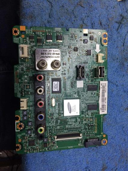 Placa Principal Tv Samsung Un32fh4205g
