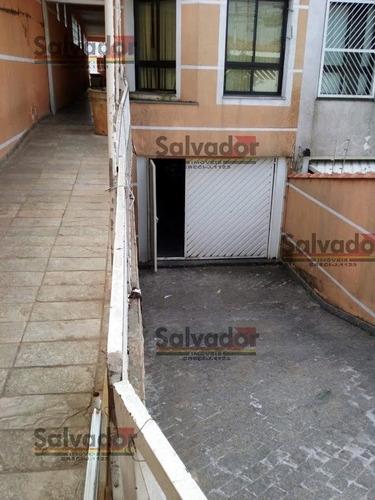 Sobrado Na Vila Brasilio Machado - R Lino Guedes - São Paulo - 6981