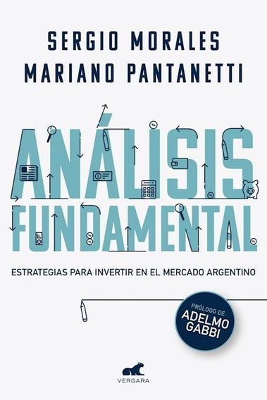 Análisis Fundamental - Pantanetti / Morales
