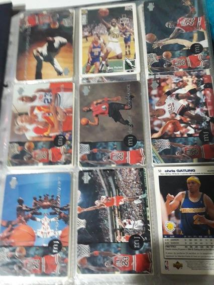 Vendo Colección De Tarjetas De Los Ángeles Clippers
