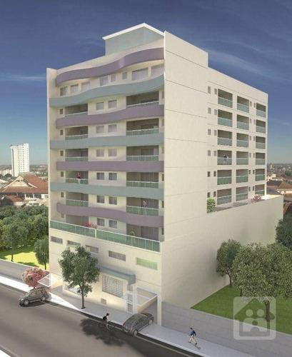 Imagem 1 de 12 de Apartamento Com 1 Dormitório À Venda, 46 M² Por R$ 219.900,00 - Edifício Maranello - Araçatuba/sp - Ap0473