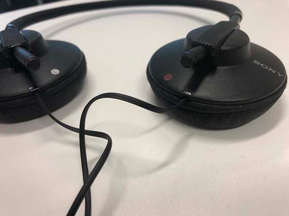 Fone De Ouvido/headphone Sony Original