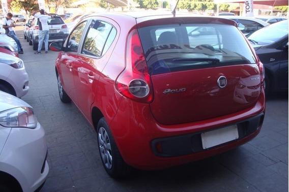 Fiat Palio Attractiv 1.0 2015
