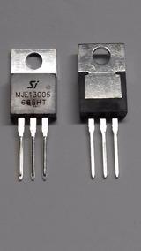 Transistor Mje13005 E13005 13005 Mje 13005