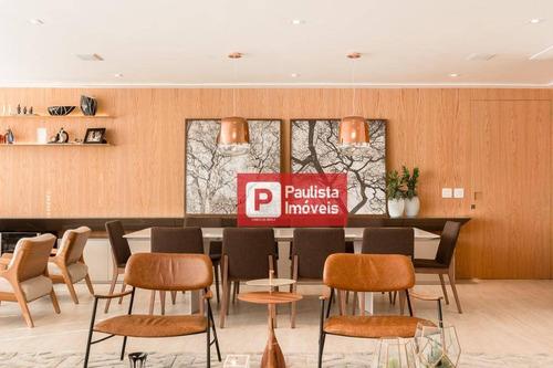 Apartamento À Venda, 226 M² Por R$ 3.590.000,00 - Jardim Paulista - São Paulo/sp - Ap25075