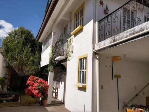 Casa En Renta Caoba, El Riego Sur