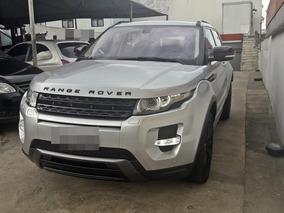 Land Rover Range Rover Evoque Dynamic 2.0 Aut 5p 2012
