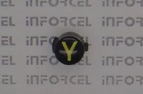 Botão Y Controle Xbox One