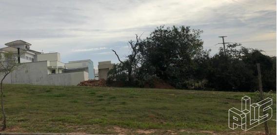 Terreno À Venda Em Condomínio Ibiti Reserva - Te005255