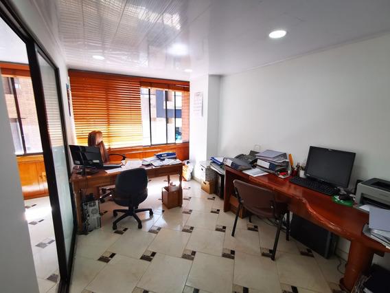 Oficina En Venta Chicó Usaquén Bogotá Id 0150