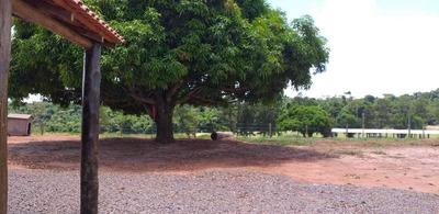 Vendo Fazenda Região De Umuarama-pr (6072)