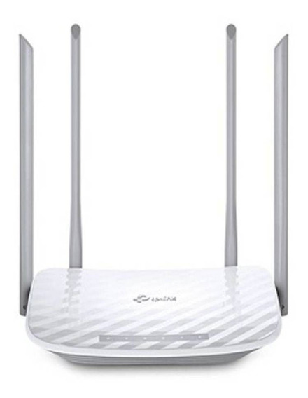 Roteador Wireless Ac1200 Tp-link Archer C50 Bivolt