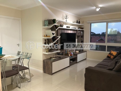 Imagem 1 de 17 de Apartamento, 3 Dormitórios, 76.34 M², Marechal Rondon - 206286