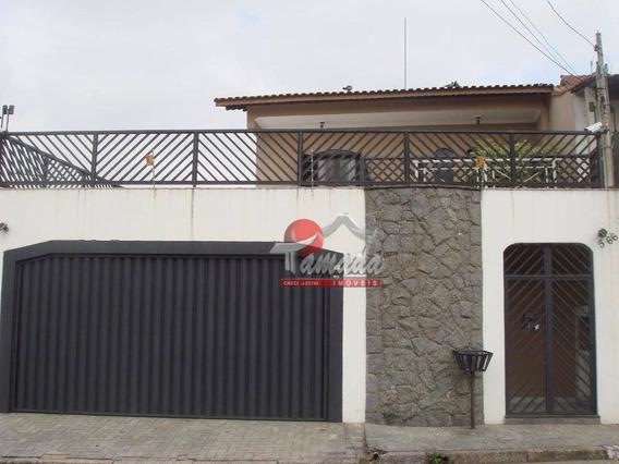 Sobrado Residencial À Venda, Vila Ré, São Paulo - So2063. - So2063