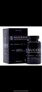 Suplemento Nugenix Free Testosterone Booster