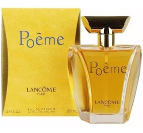 Poeme 100ml -- Lancome Edp -- Spray Perfume