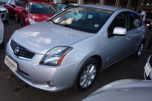 Nissan Sentra 2.0s Flex 2013