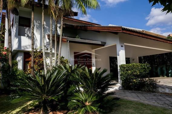 Casa À Venda Em Jardim Paiquerê - Ca007572