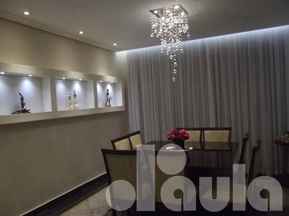 Apartamento Vila Caminho Do Mar/ Imperdivel Em Sbc - 1033-9594
