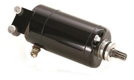 Motor De Partida Cb 400/ Cb 450 Magnetron