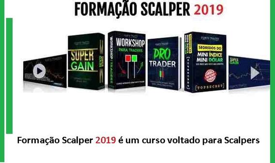 Formação Scalper Ports Trader