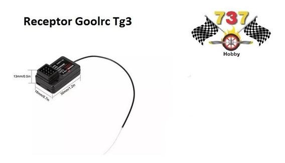 Receptor Goolrc Tg3 Austar Ax5s - 737hobby