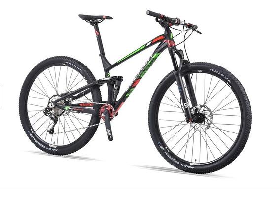 Bicicleta De Montaña Belfort Chaac Rc32 R-29 Mod. 2020