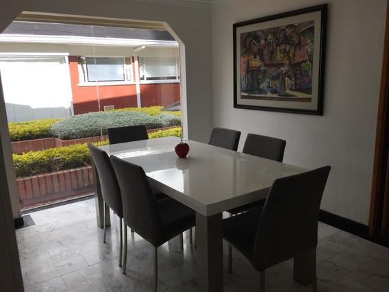 Casa En Conjunto Cerrado Norte Bogotá