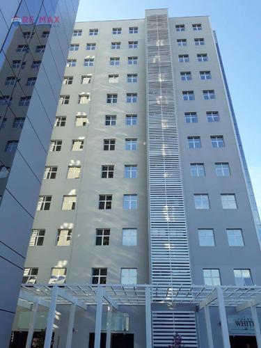 Sala Para Alugar, 40 M² Por R$ 1.300,00/mês - Jardim Emília - Sorocaba/sp - Sa0255