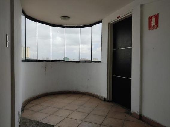 Oficina En Alquiler Centro De Barquisimeto 21-5495 App 04121548350