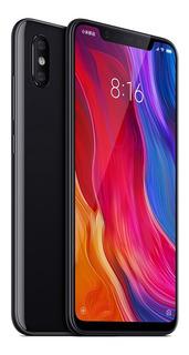 Xiaomi Mi 8 Memoria Ram 6 M.interna 64gb Negro