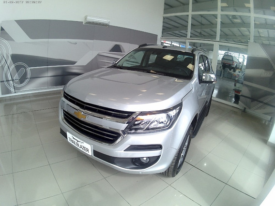 Chevrolet Trailblazer 2.8 Premier At Mr