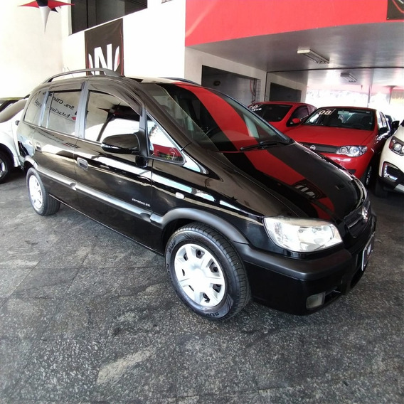 Chevrolet Zafira Expression 2010 Automática