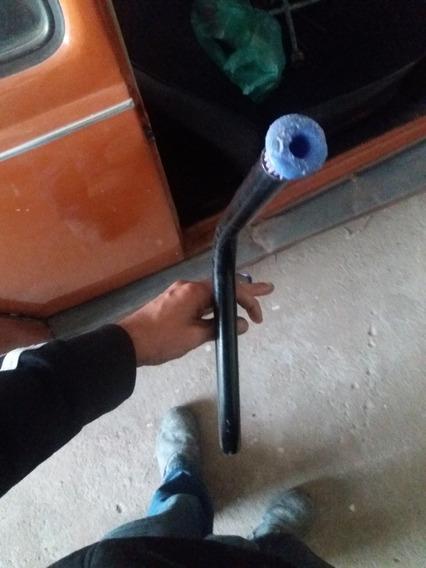 Guidão Hammer Em Cromo