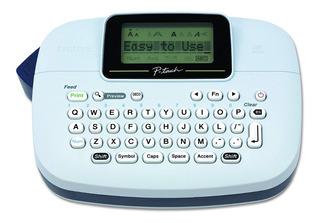 Brother Ptm95 Rotulador Electrónico