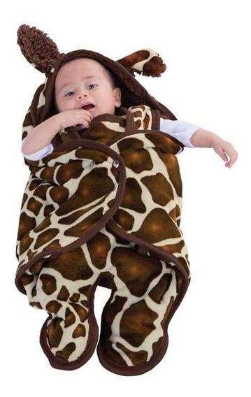 Baby Bag Jirafa Estándar Concord