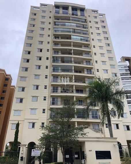 Lindo Apartamento No Jardim Bonfiglioli (condomínio Villa D Este) - Ap02771 - 34609615